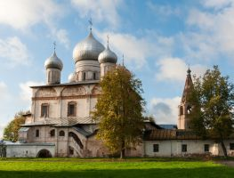 Znamenskiy Cathedral by xrust