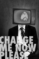 Change Me Now by itsyouforme