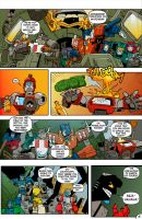 7. T.B.C.O.M. - PAGE 5 by Bots-of-Honor