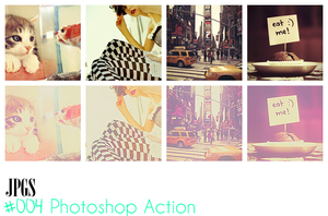 004 Action by JPGS