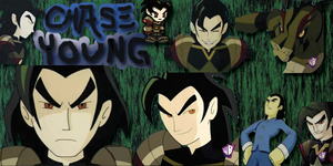 Chase Young banner by nupao