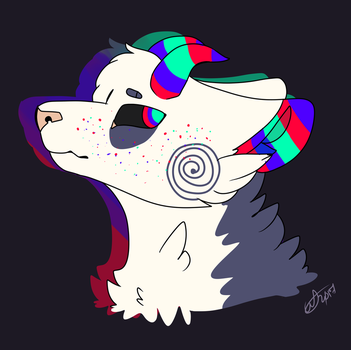 Bubis by WolfTheUmbreon