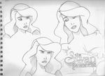 Odette Character Page by jessiestory