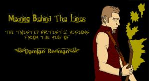 Meaning behind the lines by Vecthand