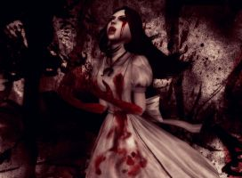 Rage by AnnaPostal666