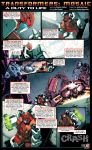 A Duty to Life by Transformers-Mosaic