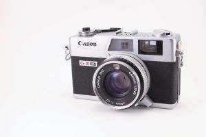 Canon G-III QL by acidfast