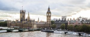 Westminster view from London Eye! by jay4everuk