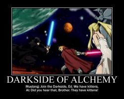 Fullmetal Jedi Motivational by SOLmaster11