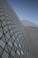 Opera house 1 by roughin