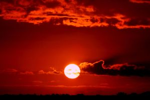 Sunset Cloud 9A by OPTILUX