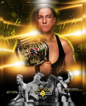 Dunne vs Bate by tsgraphics