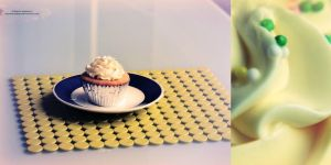Cupcake madness by regineanastacio