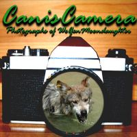 CanisCamera ID by Ursula Patch by CanisCamera