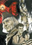 Doctor Who and the Witches by Hognatius