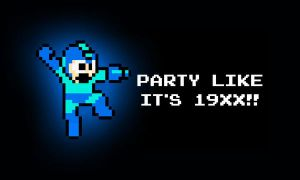 Time to Party by manshack2k1