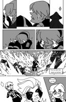 Tron: Frozen page 71 by MoeAlmighty