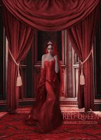 Red Queen by akramkamil