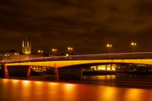 London Bridge by wmandra