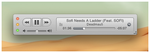 iTunes Mini Plastic Pulse by nardoxic