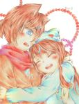[AT] Snuggle~ by hiyorei