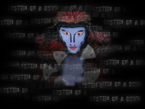 System of a Down Wallpaper by Hellraiser1