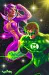 In brightest day... by LordWilhelm