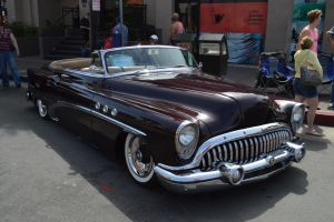 1953 Buick Special Convertible VII by Brooklyn47