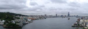 Kaohsiung by Corycat