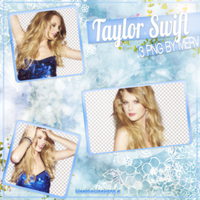 PNG Pack(184) Taylor Swift by BeautyForeverr