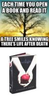 Tree Afterlife by Scarecrow113