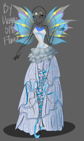 Winx Adoptable: Harmonix + Wings CLOSED by DragonShinyFlame