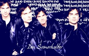 Ian Somerhalder 6 by kwiku001