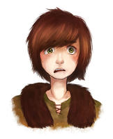 Hiccup by Dowlie