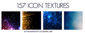 157 mixed icon textures by DJelli