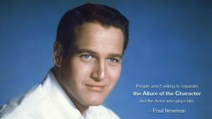Paul Newman Quote by RSeer