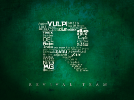 Revival Team by Gusiek78