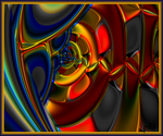 Abstract 50 by zisgul