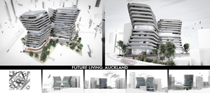 future living - auckland by mattstorm