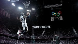 Kobe Bryant Take Flight Wallpaper by lisong24kobe