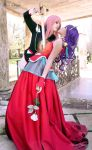 [Utena] The Bride of the Rose by YunaB-Rabbit
