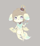 Angel Hush Puppy .:Design Trade:. by Pieology