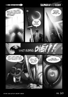 samurai genji pg.20 by dinmoney