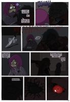 OCT Round 2 P10 by Boredman