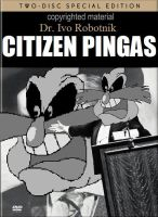 Citizen Pingas by BakaSurvivor2101