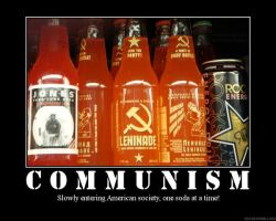 Communism .................... by mastergearhead
