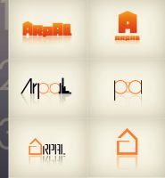 ARPAL logos by HJ-6