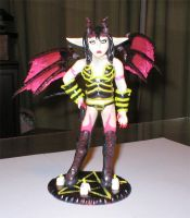 Succubus by dedded