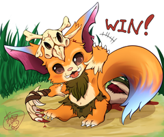Gnar by kMart0614