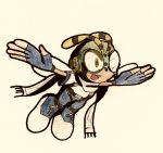No.37 Charmy the Bee by NextGrandcross